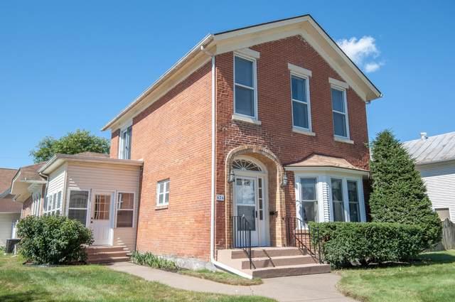 626 5th Ave S, La Crosse, WI 54601 (#1763861) :: OneTrust Real Estate