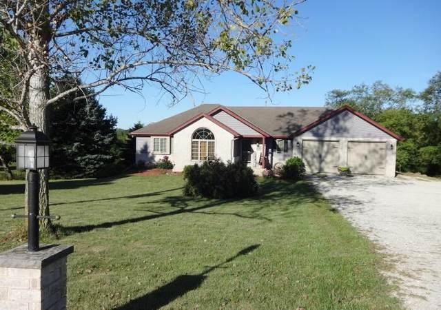 N7261 Bell School Rd, Spring Prairie, WI 53105 (#1763864) :: OneTrust Real Estate