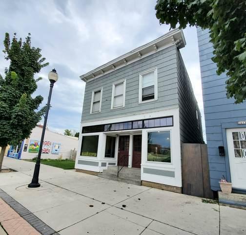 1009 Michigan Ave, Sheboygan, WI 53081 (#1763910) :: OneTrust Real Estate