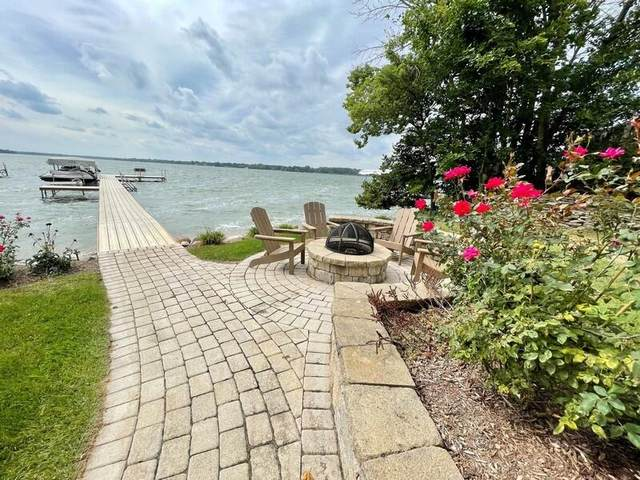233 W Park Dr, Twin Lakes, WI 53181 (#1763929) :: EXIT Realty XL
