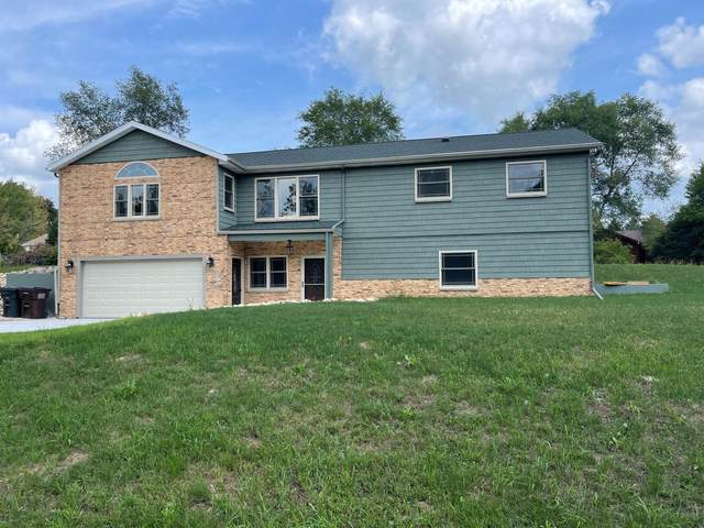 w5212 Jason Rd, La Grange, WI 53121 (#1763947) :: OneTrust Real Estate