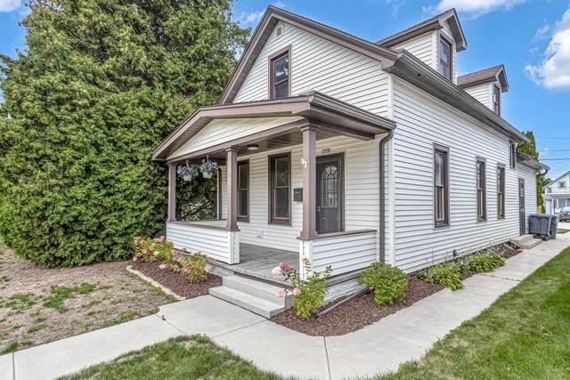 1008 Union Ave., Sheboygan, WI 53081 (#1763972) :: OneTrust Real Estate