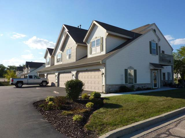 1062 Hastings Ct #201, Mount Pleasant, WI 53406 (#1763995) :: RE/MAX Service First