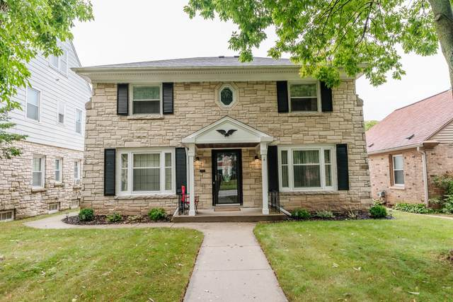 5536 W Roosevelt Dr, Milwaukee, WI 53216 (#1763998) :: RE/MAX Service First