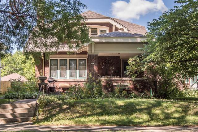 2453 N Grant Blvd, Milwaukee, WI 53210 (#1763999) :: RE/MAX Service First