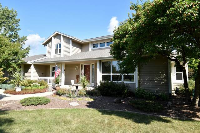 12918 Bell Rd, Caledonia, WI 53108 (#1764010) :: Re/Max Leading Edge, The Fabiano Group