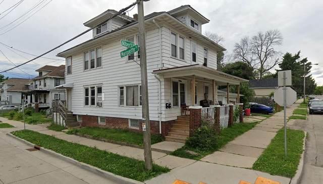 1103 Albert St, Racine, WI 53404 (#1764021) :: OneTrust Real Estate