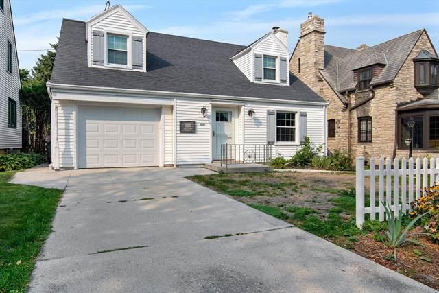616 Highland Ter, Sheboygan, WI 53083 (#1764025) :: OneTrust Real Estate