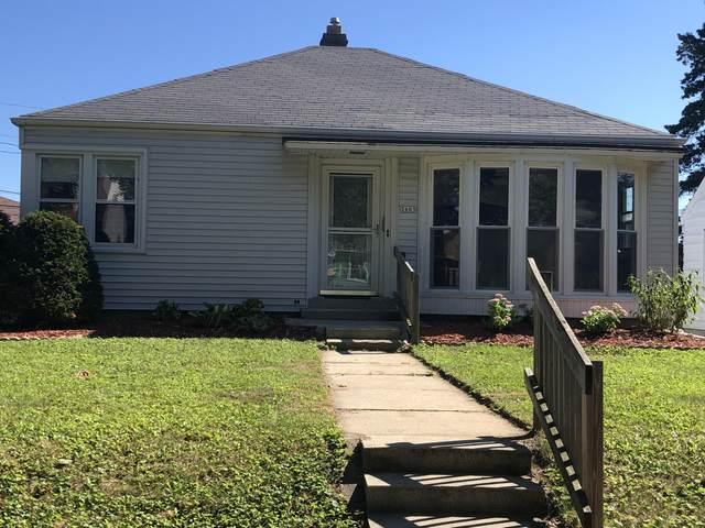 2603 S 7 St, Sheboygan, WI 53081 (#1764033) :: OneTrust Real Estate