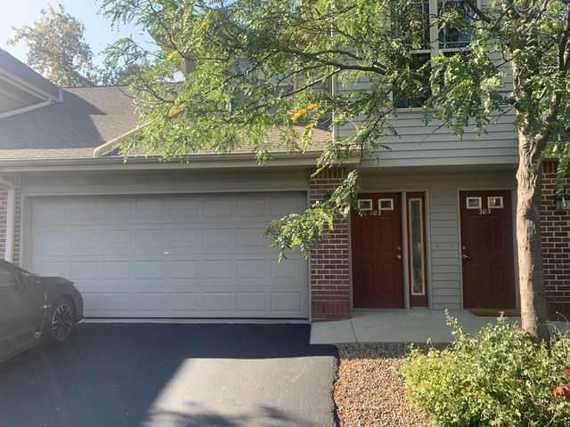 N82W13370 Fond Du Lac #103, Menomonee Falls, WI 53051 (#1764053) :: OneTrust Real Estate