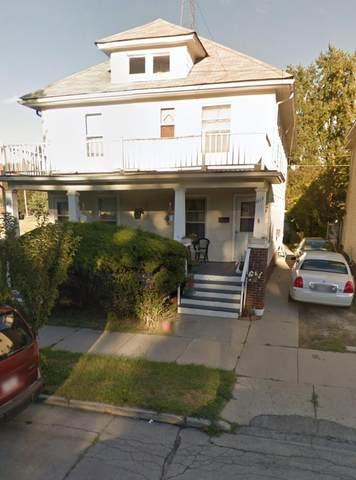 1617 Howe Street, Racine, WI 53403 (#1764071) :: OneTrust Real Estate
