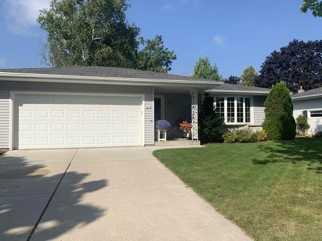 1612 N 22nd St, Sheboygan, WI 53081 (#1764074) :: OneTrust Real Estate