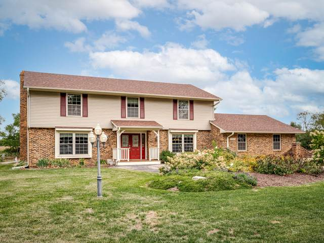 1926 Esch Rd, Twin Lakes, WI 53181 (#1764077) :: Re/Max Leading Edge, The Fabiano Group