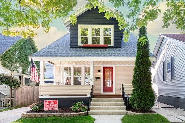 910 N 5th St, Sheboygan, WI 53081 (#1764085) :: OneTrust Real Estate