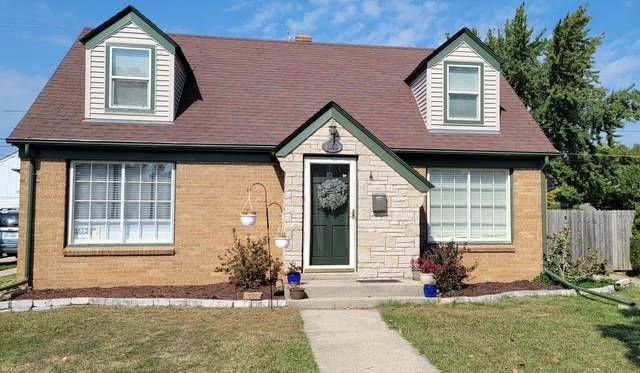 1000 Kingston Ave, Racine, WI 53402 (#1764087) :: OneTrust Real Estate