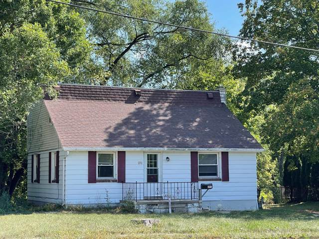 391 N Fremont, Whitewater, WI 53190 (#1764089) :: OneTrust Real Estate