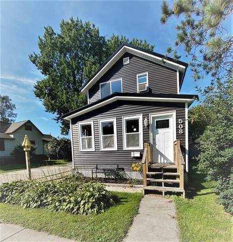 508 Ogden St, Marinette, WI 54143 (#1764090) :: EXIT Realty XL