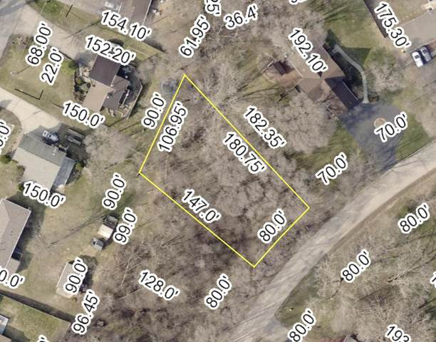 Lt25 401st Ave, Randall, WI 53101 (#1764092) :: EXIT Realty XL
