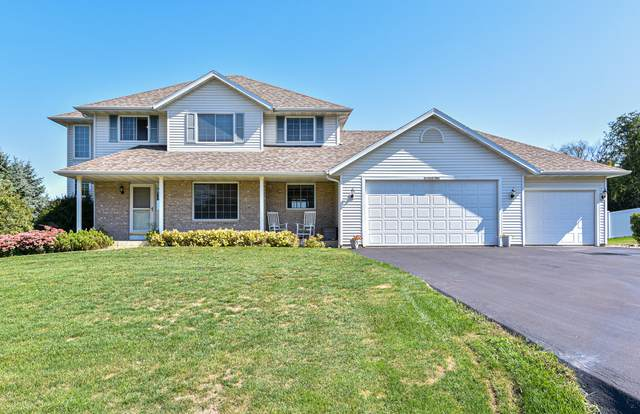 W199S7480 Lakeview Dr, Muskego, WI 53150 (#1764096) :: RE/MAX Service First