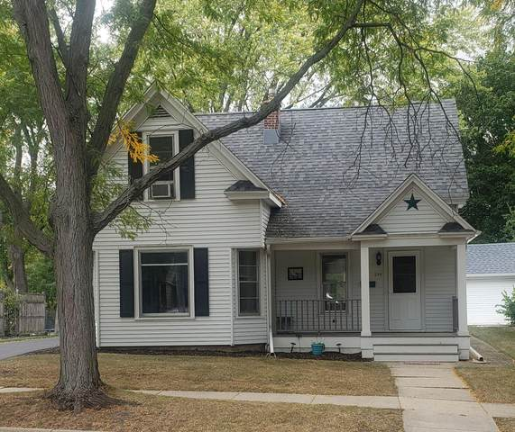 209 Schemmer St, Burlington, WI 53105 (#1764204) :: Re/Max Leading Edge, The Fabiano Group