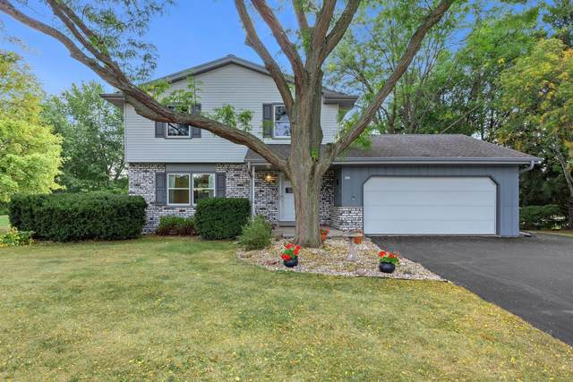 200 Corby Dr, North Prairie, WI 53153 (#1764249) :: EXIT Realty XL