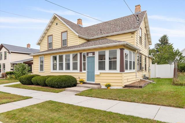 1606 20th St, Two Rivers, WI 54241 (#1764275) :: EXIT Realty XL