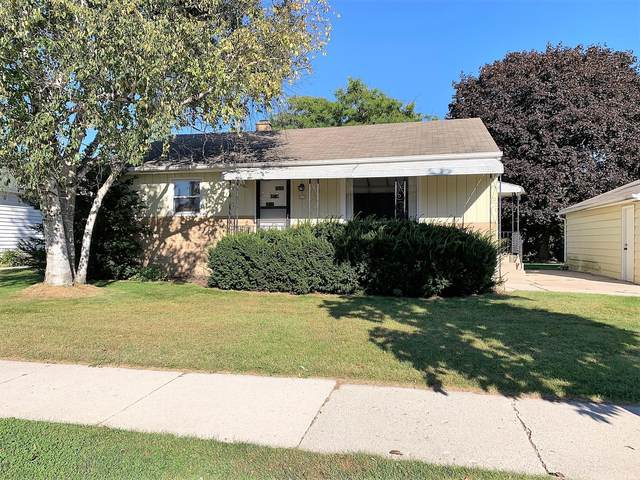 915 S 31st St, Manitowoc, WI 54220 (#1764283) :: EXIT Realty XL