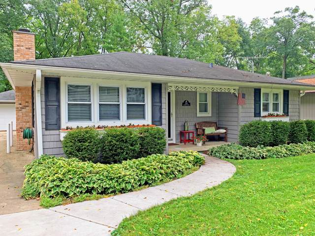 705 Mckinley Ct, Williams Bay, WI 53191 (#1764285) :: Re/Max Leading Edge, The Fabiano Group