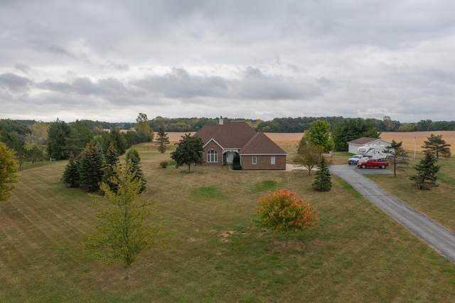 2938 108th St, Raymond, WI 53126 (#1764303) :: Re/Max Leading Edge, The Fabiano Group