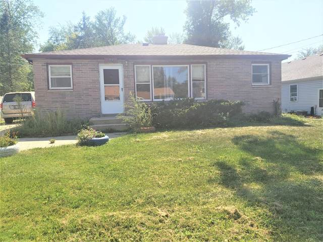 707 Barry Rd, Twin Lakes, WI 53181 (#1764317) :: Re/Max Leading Edge, The Fabiano Group
