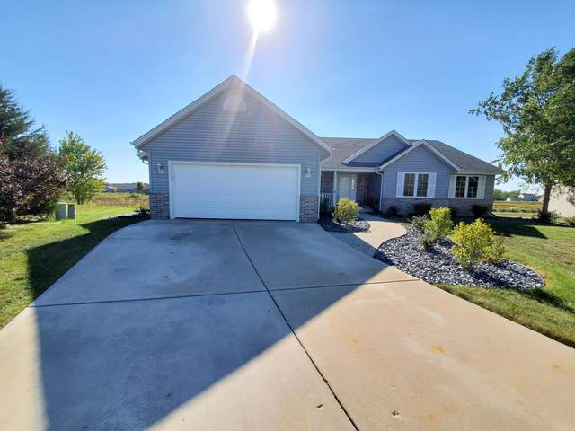 3965 Wild Ginger Way, Caledonia, WI 53126 (#1764333) :: EXIT Realty XL
