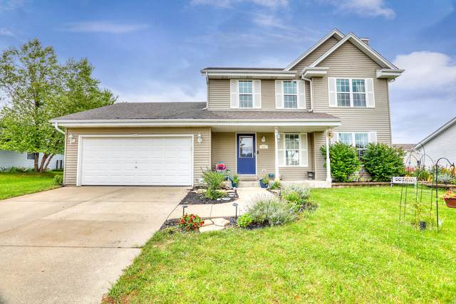 1612 Redtail Dr, Hartford, WI 53027 (#1764471) :: EXIT Realty XL