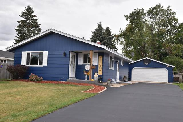 6930 Whitewater St, Caledonia, WI 53402 (#1764492) :: Re/Max Leading Edge, The Fabiano Group