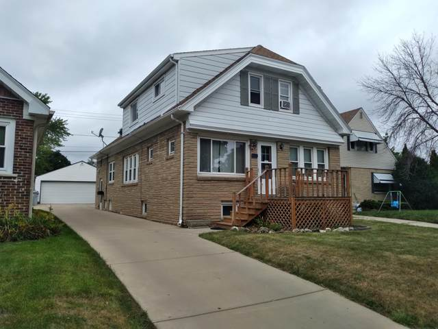 2555 S 68th, Milwaukee, WI 53219 (#1764495) :: EXIT Realty XL