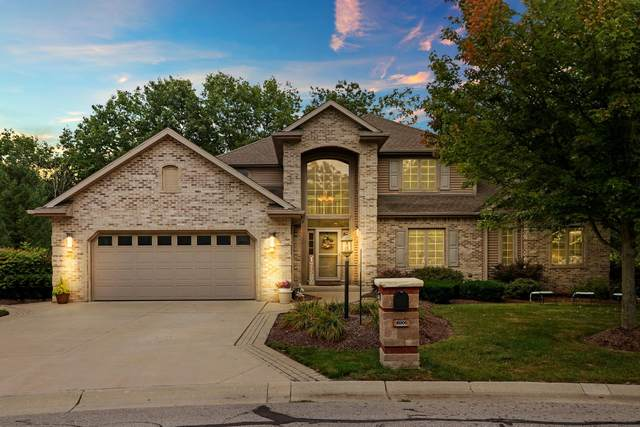 18906 83rd Pl, Bristol, WI 53104 (#1764500) :: Re/Max Leading Edge, The Fabiano Group