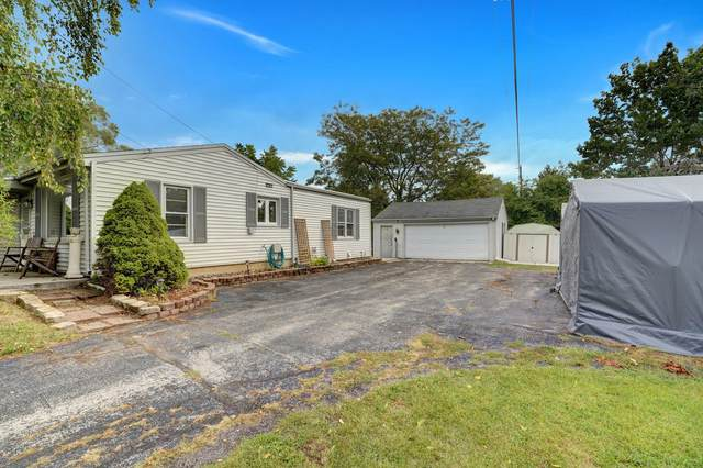6615 Highway 31, Caledonia, WI 53402 (#1764509) :: Re/Max Leading Edge, The Fabiano Group
