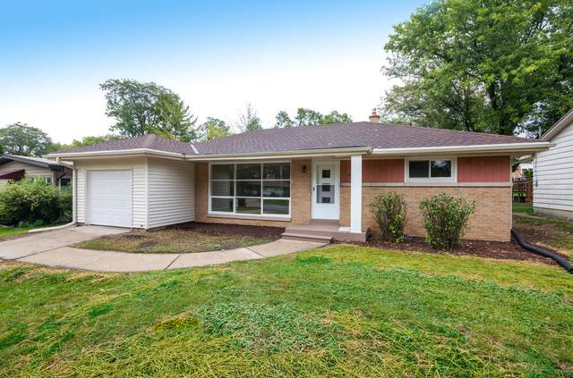 4434 N Glenway St, Wauwatosa, WI 53225 (#1764516) :: EXIT Realty XL