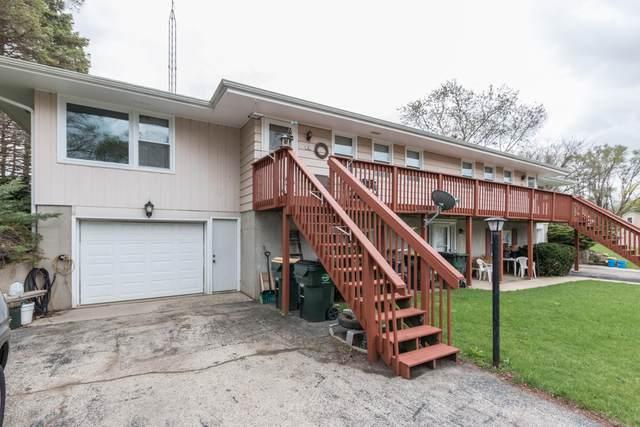 522 Burlington Ave, Twin Lakes, WI 53181 (#1764531) :: Re/Max Leading Edge, The Fabiano Group