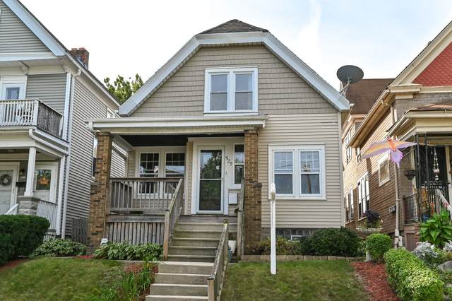 525 E Russell Ave, Milwaukee, WI 53207 (#1764535) :: EXIT Realty XL