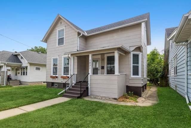1531 Arthur Ave, Racine, WI 53405 (#1764542) :: EXIT Realty XL