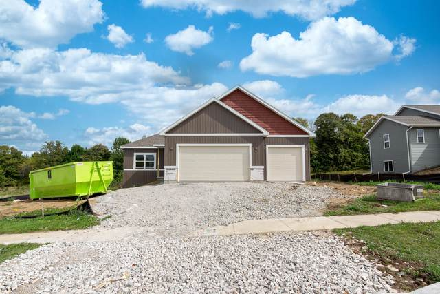 664 Valley View Rd, Campbellsport, WI 53010 (#1764555) :: RE/MAX Service First