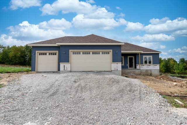 665 Valley View Dr, Campbellsport, WI 53010 (#1764558) :: RE/MAX Service First