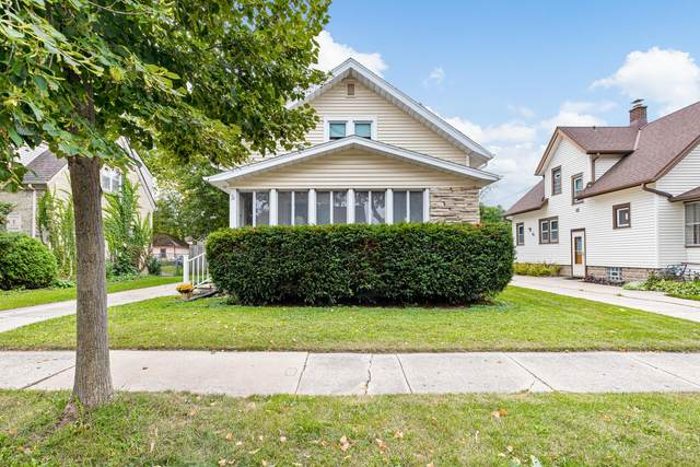 121 Frame Ave, Waukesha, WI 53186 (#1764567) :: Tom Didier Real Estate Team