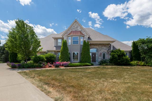 3728 Watercress Ct, Richfield, WI 53033 (#1764619) :: EXIT Realty XL