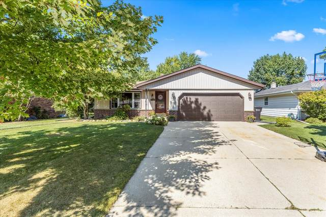 1732 Manistique Ave, South Milwaukee, WI 53172 (#1764673) :: EXIT Realty XL