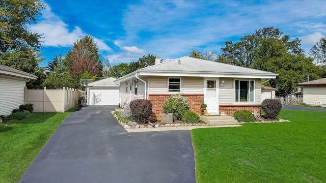 2634 6 Mile Rd, Caledonia, WI 53402 (#1764689) :: Re/Max Leading Edge, The Fabiano Group