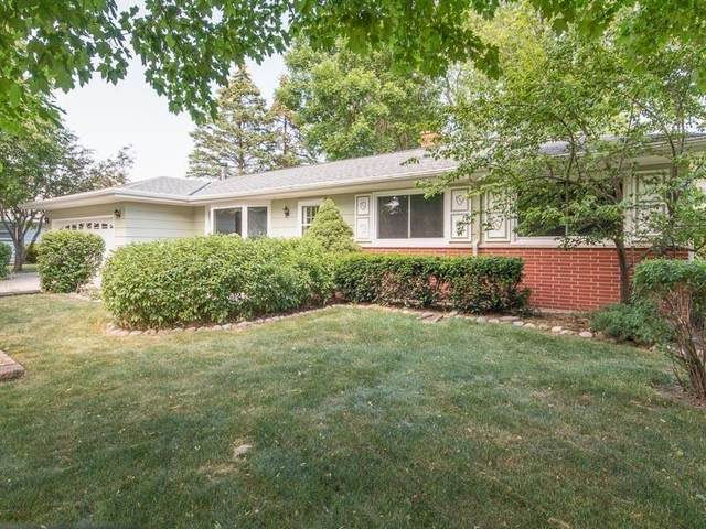 1261 93rd Ave, Somers, WI 53144 (#1764714) :: RE/MAX Service First