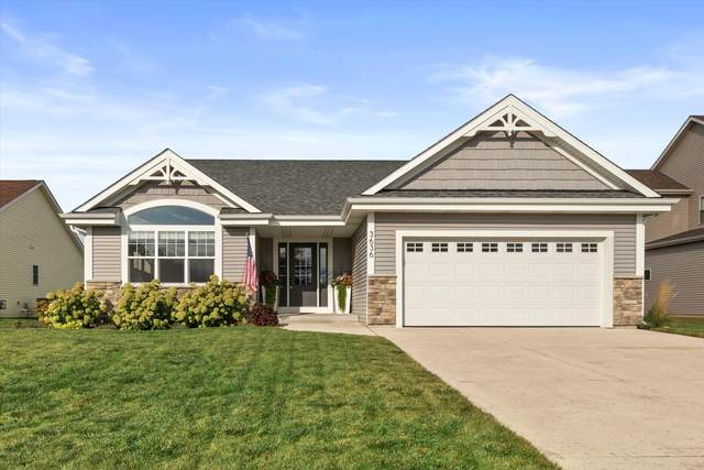 3636 Monica Dr, Caledonia, WI 53126 (#1764753) :: Re/Max Leading Edge, The Fabiano Group