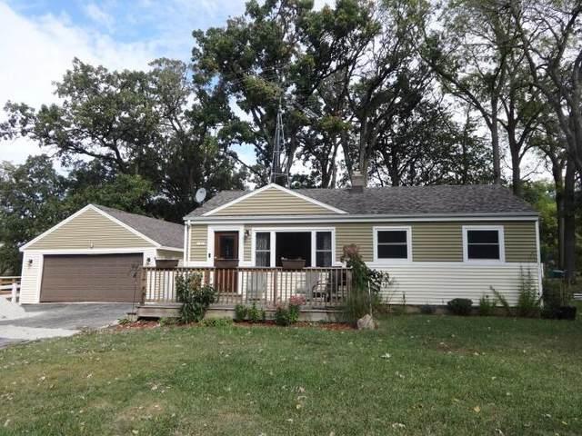 11832 County Road K, Raymond, WI 53126 (#1764804) :: Keller Williams Realty - Milwaukee Southwest