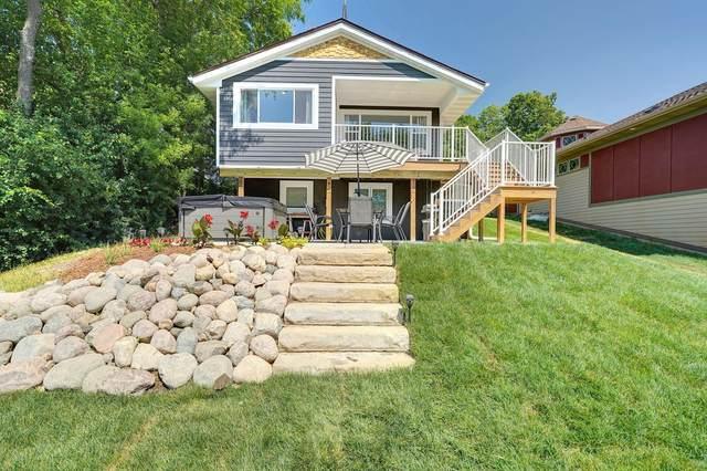 6732 Burma Rd, Waterford, WI 53185 (#1764808) :: Keller Williams Realty - Milwaukee Southwest